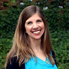 Kim Vassiliadis, Digital Solutions Manager