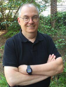 Jim Gogan 2015