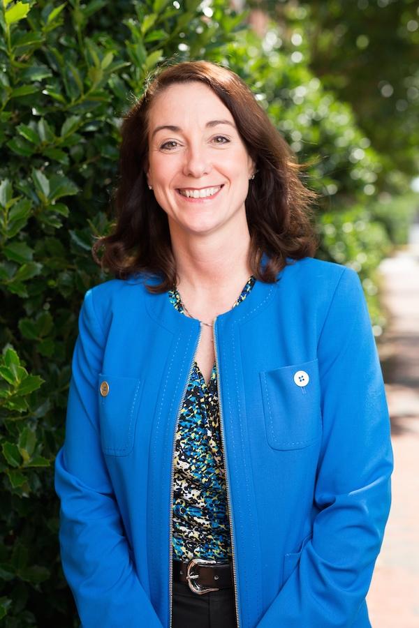 Susan Kellogg, Deputy CIO