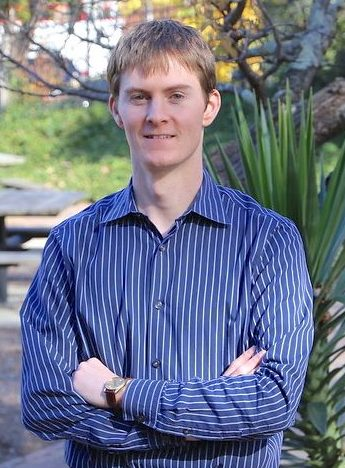 Alex Everett