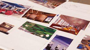 samples of potential designs