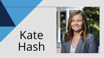 Kate Hash