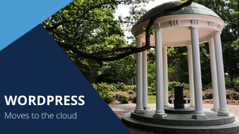 WordPress moves to the cloud