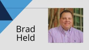 Brad Held